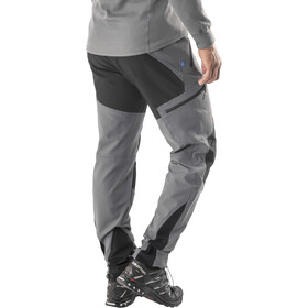 Directalpine Badile 4.0 Pantalon Homme, darkgrey/black